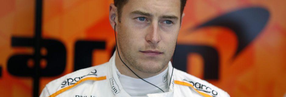 McLaren se sépare de Stoffel Vandoorne au profit de Lando Norris