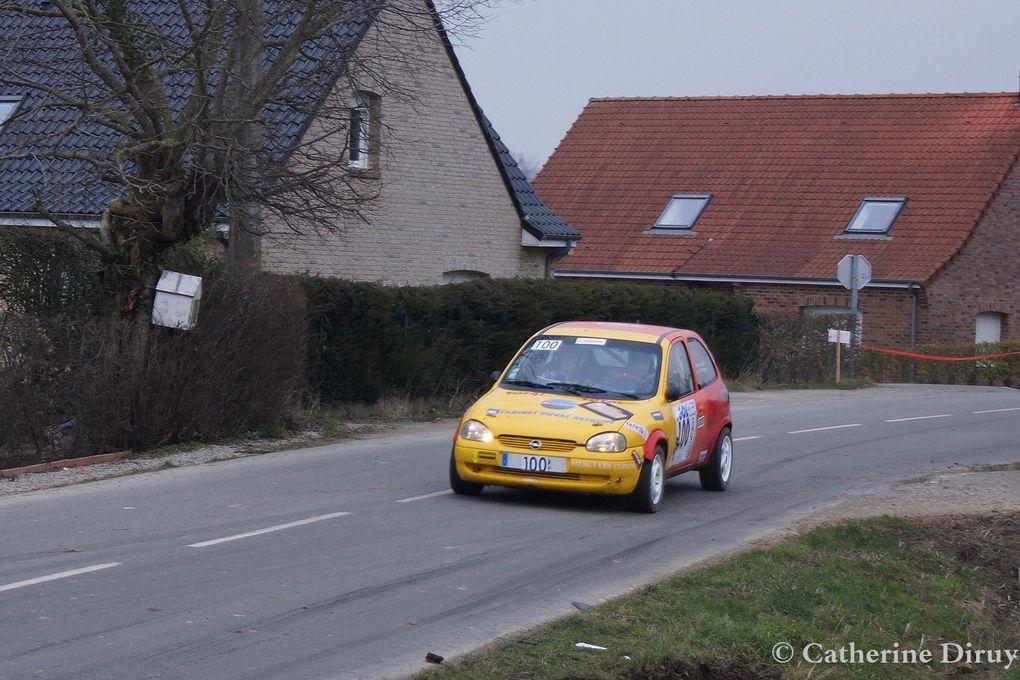 Album - 28e Rallye des ROUTES du NORD - suite-