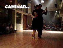 Mardi 22, cours et milonga chez Abrazo Nimes