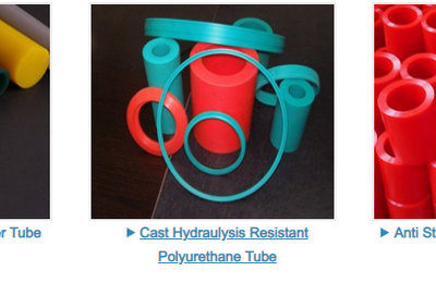 Process Involved in Manufacturing Custom Molded Polyurethane  - Pepesenpu