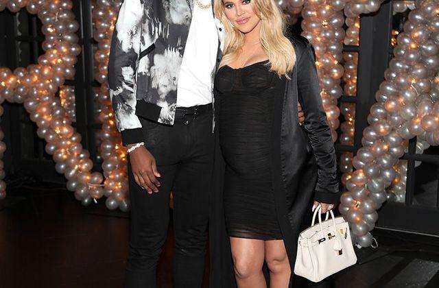 Trompée et humiliée, Khloé Kardashian souhaite toujours épouser Tristan 😍