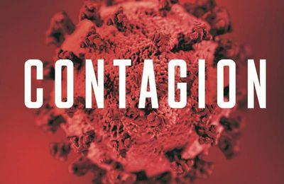 Contagion, de Lawrence Wright