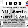 samedi 6 août Rando à Ibos