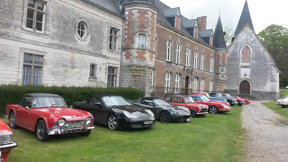 2019 - Rallye des Jonquilles