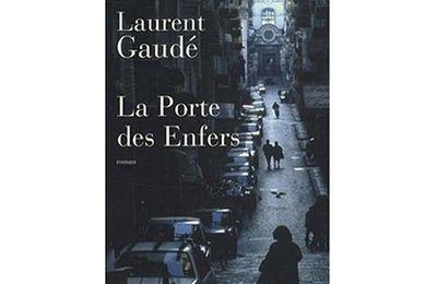 """""""Un peu de moi avec eux"""" Laurent Gaudé"""