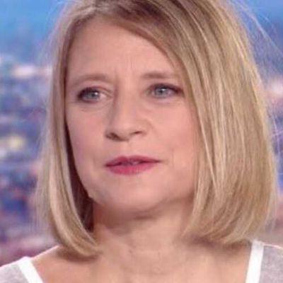 """"""" On est effarés, sidérés """" : Emmanuel Macron sévèrement jugé par Karine Lacombe - Gala"""