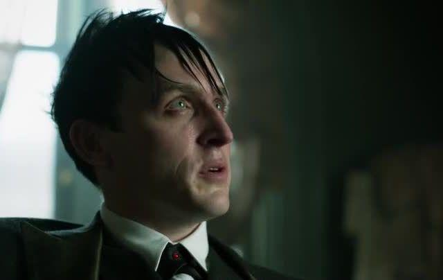Critiques Séries : Gotham. Saison 1. Episode 6. Spirit of the Goat.