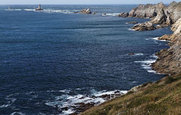 Autour de la Pointe du Raz - Bretagne