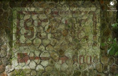 SEGRÉ (vestiges de la voie férrée entre Segré et St Gemmes d'Andigné)