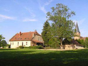 Stages de peinture en Bourgogne