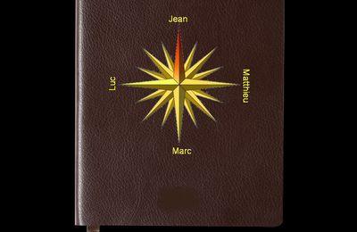 Etude des quatre Évangiles (étymologie)