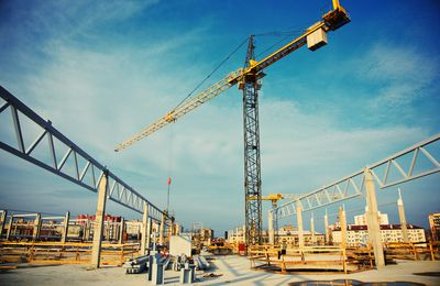 Where Can You Buy Free Standing Jib Cranes Online?