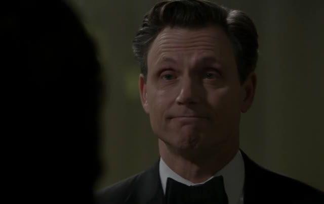 Critiques Séries : Scandal. Saison 3. Episode 12. We do not Touch...