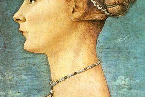 Portraits : Le Quattrocento (4)