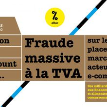 Amazon, Cdiscount, eBay, Wish... Fraude massive à la TVA
