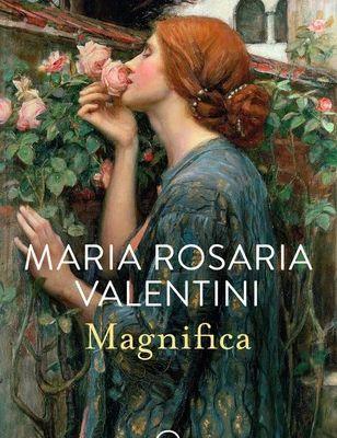 Maria Rosaria Valentini, Magnifica, J'ai Lu, 2019