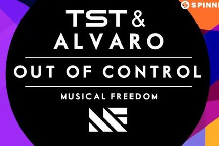 TST & Alvaro - Out Of Control