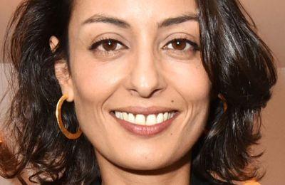 Leïla Kaddour-Boudadi fille de harkis une journaliste électique