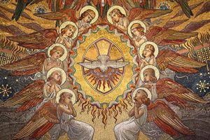 Message Céleste Via Valentina Papagna (Sydney, Australie) :  Unissez votre Esprit à l'Esprit de notre Seigneur -  10 Janvier 2021