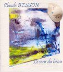 Claude Besson : Le sens du beau