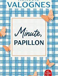 Minute papillon - @ValognesAurelie