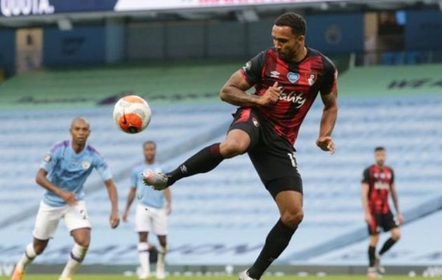 Callum Wilson: Striker Set to Join Newcastle From Bournemouth in £20m Deal