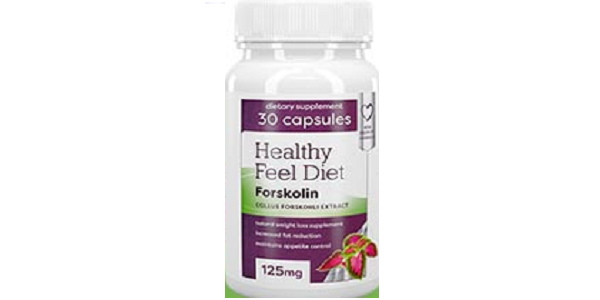 """Healthy Feel Forskolin""  —  Shark Tank Diets  —  Advaneced Weight Loss Pills —  Benifets & Buy!"