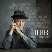 Idir - Site Officiel - Bienvenue sur le Site Officiel de Idir