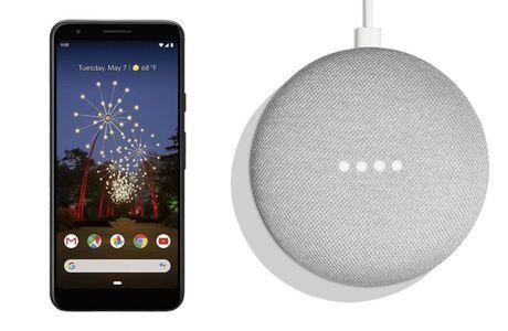 Baisse des prix sur le Google Pixel 3A