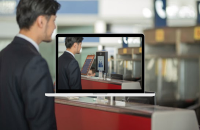 Extensive biometric deployment and contactless technologies for passengers traveling through Beijing Capital International Airport (BCIA)