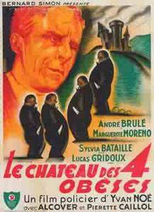 Le Film du jour n°119 : Le château des quatre obèses