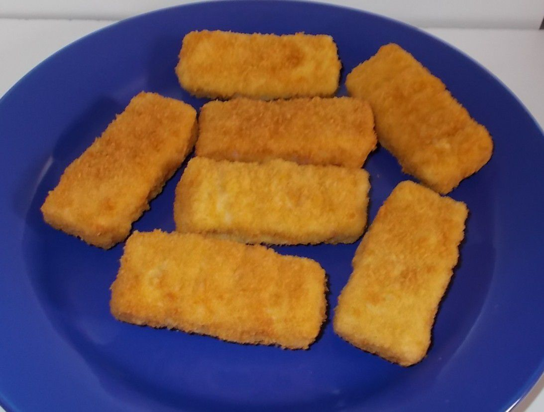 [Penny] Food for Future Krosse Stäbchen like Fish