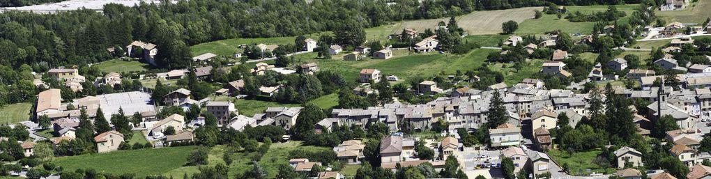 ST André les Alpes : Les voeux de la municipalité
