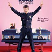 Thunder Road / cinema americain / JIM CUMMINGS / 2018 - BIEN LE BONJOUR D'ANDRE