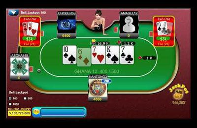 pokerclub88: It's Not as Difficult as You Think
