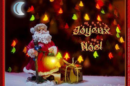 Joyeux Noel 2016 à vous tous