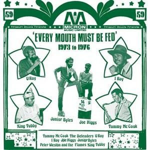 Micron Presents Every Mouth Must Be Fed