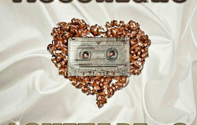 TISSONEGRO - LOVETAPE #2 - 2013