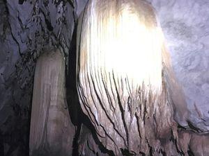 La rivière souterraine de Sabang