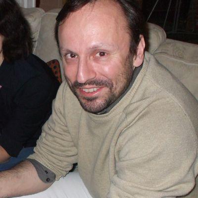 Christophe Mahout