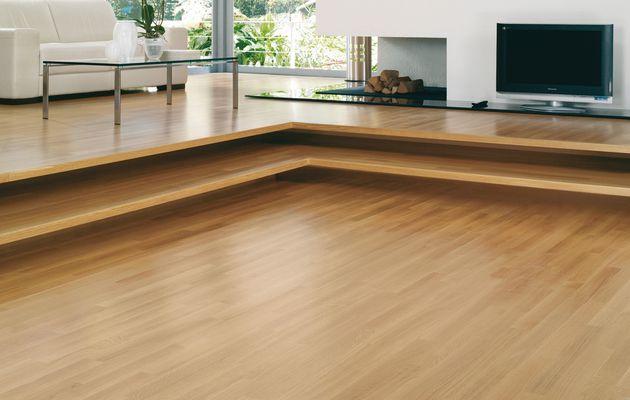 Pavimenti in legno prefinito: la scelta