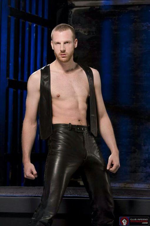Le top 10 des acteurs X gay et bi les plus sexy