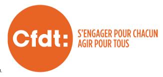"""SYNTEF-CFDT : Organisation Territoriale de l'Etat - """"une réforme couperet"""""""