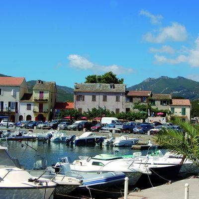 Macinaggio, moulins, tours et marins du cap (2ème PARTIE)