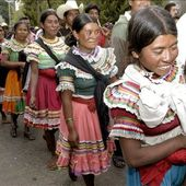 Les peuples originaires du Nicaragua - coco Magnanville
