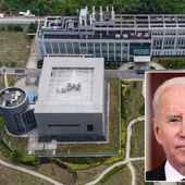Biden team shut down State Dept. inquiry probing possible lab link to COVID: report