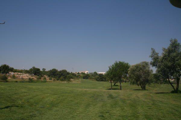 Album - Golf : Alenda