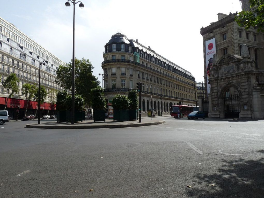 PARIS , 9 Arrondissement