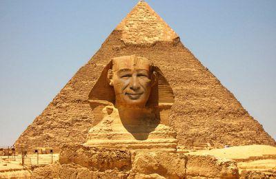 La pyramidologie