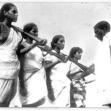 Un siècle de mouvement communiste en Inde